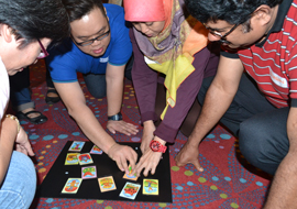 Improve Team Performance With Indoor Team Building Games