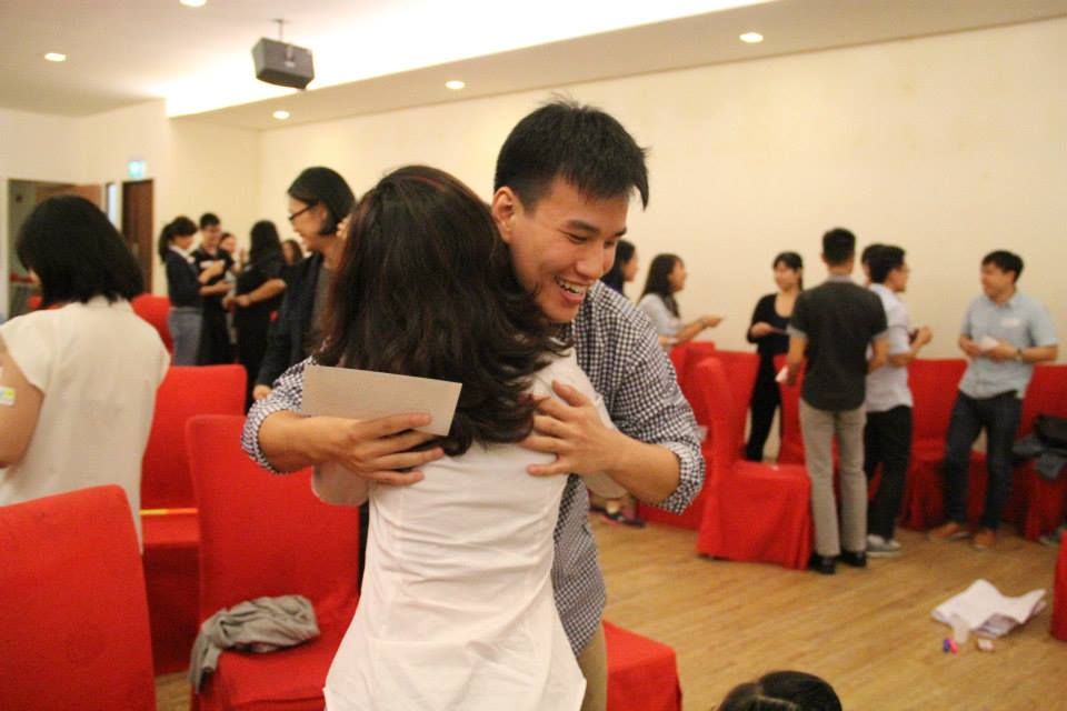 Leadership Training Program Singapore | Team Building Leadership