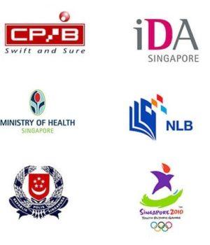 Team Building Singapore Clientele-Government