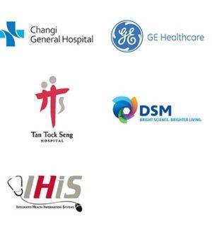 Team Building Singapore Clientele-HealthCare