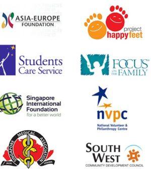 Team Building Singapore Clientele-Non-Profit Organisation