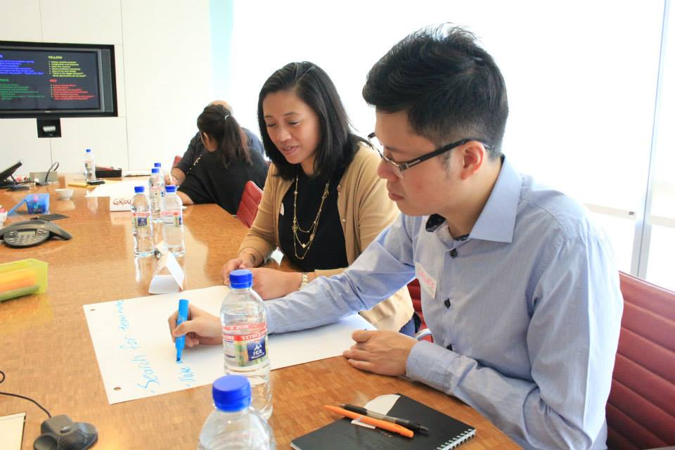 Professional Development Training Singapore | Leadership Training